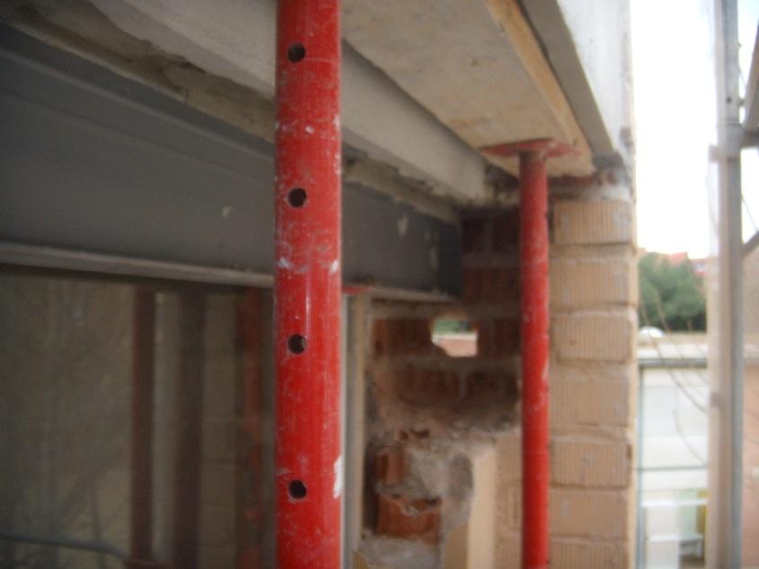Cómo Reparar O No Las Varillas Oxidadas Del Hormigón