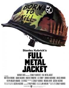 Imagen 1 - Full_Metal_Jacket_poster - escapçat