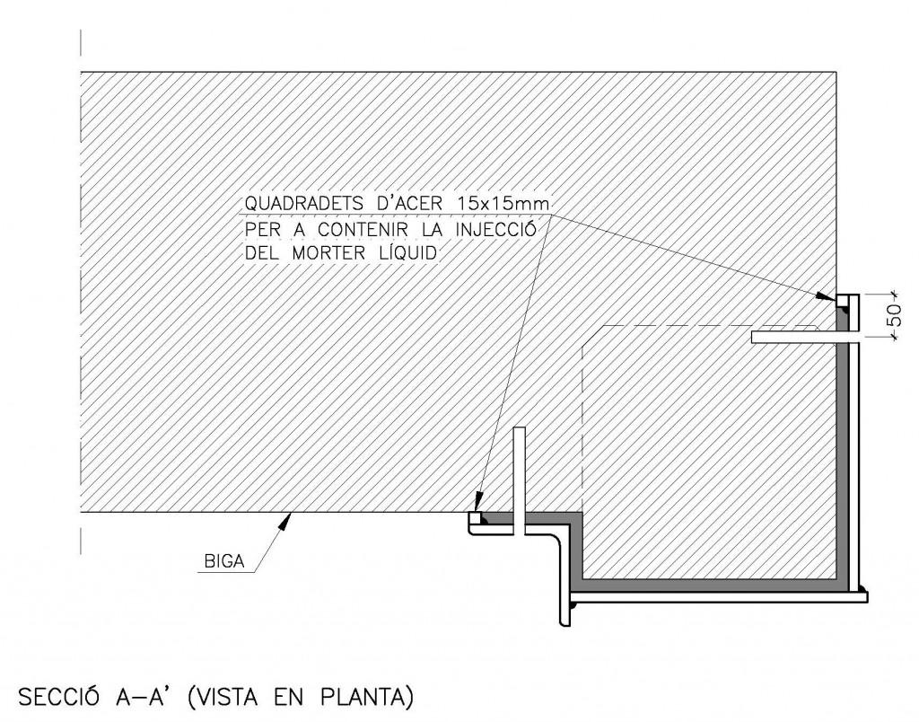 Imagen 4 - Secció A